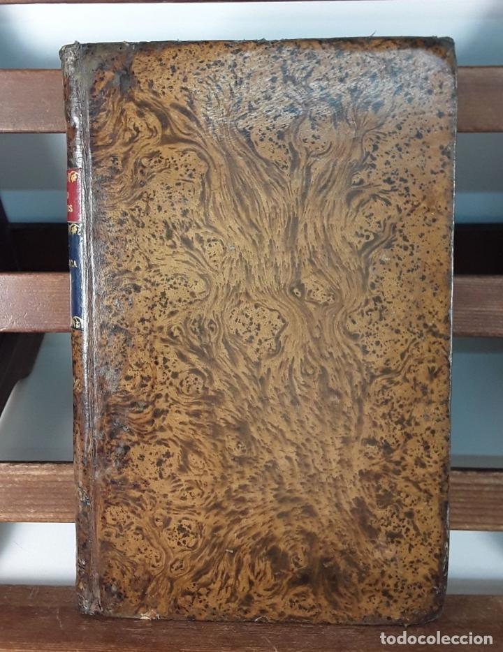 Libros antiguos: ESTADÍSTICA DE ESPAÑA. MOREAU DE JONNÉS. IMP. M. RIVADENEYRA Y CIA. BARCELONA. 1835. - Foto 3 - 187596167