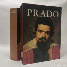 Livres anciens: LIBRO CATALOGO - EL MUSEO DEL PRADO - FONDS MERCATOR - GUÍA COMPLETA / N-9249. Lote 187596997