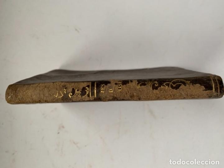 Libros antiguos: San José o Meditaciones para todos los días del mes de marzo - Foto 4 - 187605257