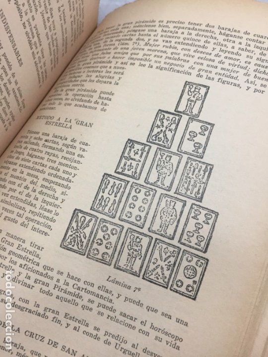 Libros antiguos: EL LIBRO INFERNAL. Tesoro de las Ciencias Ocultas 1962 Caymi Buenos Aires - Foto 13 - 187621278