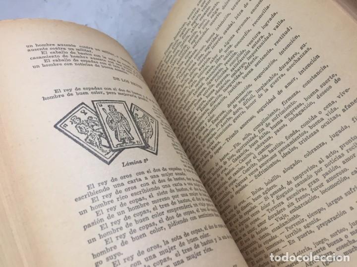 Libros antiguos: EL LIBRO INFERNAL. Tesoro de las Ciencias Ocultas 1962 Caymi Buenos Aires - Foto 15 - 187621278