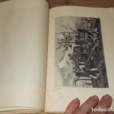 Libros antiguos: SOUVENIRS D'UN VOYAGE D'ART A L'ILLE DE MAJORQUE. J.B. LAURENS . 1ª EDICIÓN 1945 . MALLORCA . RAIXA. Lote 187762512