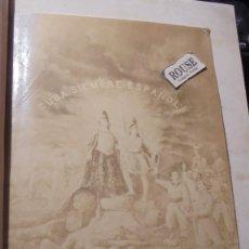 Libros antiguos: GUERRA DE CUBA - ALBUM HISTORICO FOTOGRAFICO DE LA GUERRA DE CUBA DESDE SU PRINCIPIO HASTA EL REINAD. Lote 188412337
