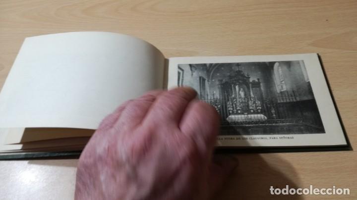 Libros antiguos: Cartuja de Ntra. Sra. de Aula-Dei, Peñaflor,Zaragoza.1921. Henrich y Compañía - ver fotos - goya - Foto 11 - 188432966