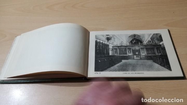 Libros antiguos: Cartuja de Ntra. Sra. de Aula-Dei, Peñaflor,Zaragoza.1921. Henrich y Compañía - ver fotos - goya - Foto 12 - 188432966