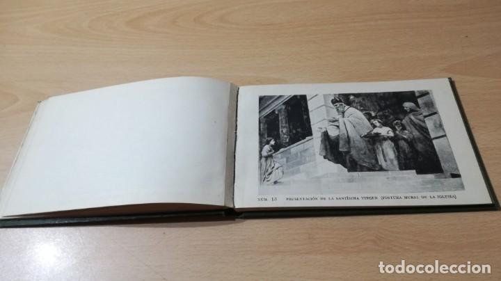 Libros antiguos: Cartuja de Ntra. Sra. de Aula-Dei, Peñaflor,Zaragoza.1921. Henrich y Compañía - ver fotos - goya - Foto 13 - 188432966