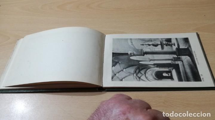 Libros antiguos: Cartuja de Ntra. Sra. de Aula-Dei, Peñaflor,Zaragoza.1921. Henrich y Compañía - ver fotos - goya - Foto 16 - 188432966