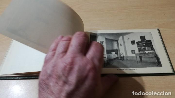 Libros antiguos: Cartuja de Ntra. Sra. de Aula-Dei, Peñaflor,Zaragoza.1921. Henrich y Compañía - ver fotos - goya - Foto 17 - 188432966