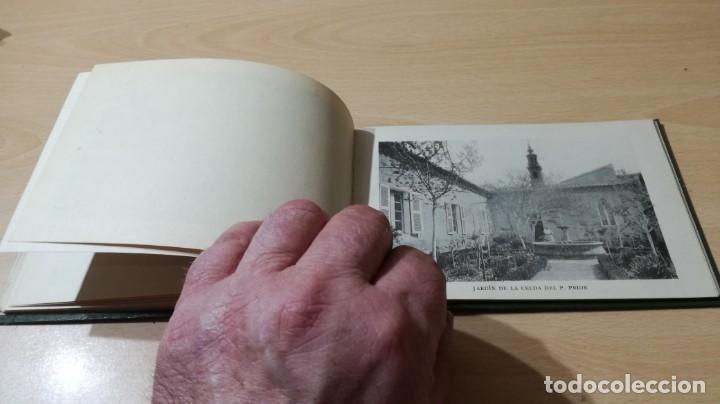 Libros antiguos: Cartuja de Ntra. Sra. de Aula-Dei, Peñaflor,Zaragoza.1921. Henrich y Compañía - ver fotos - goya - Foto 18 - 188432966