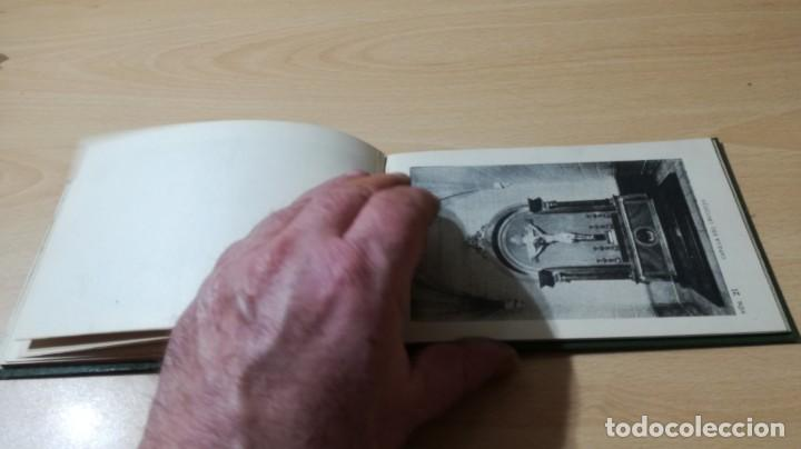 Libros antiguos: Cartuja de Ntra. Sra. de Aula-Dei, Peñaflor,Zaragoza.1921. Henrich y Compañía - ver fotos - goya - Foto 19 - 188432966