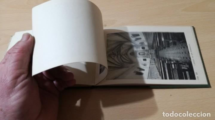 Libros antiguos: Cartuja de Ntra. Sra. de Aula-Dei, Peñaflor,Zaragoza.1921. Henrich y Compañía - ver fotos - goya - Foto 21 - 188432966