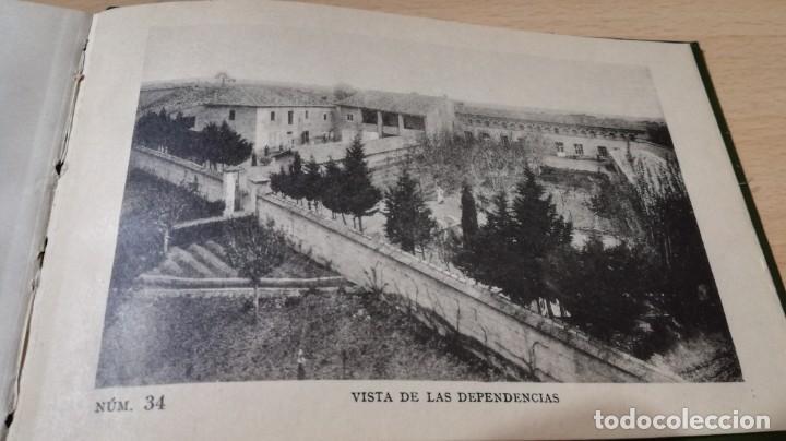 Libros antiguos: Cartuja de Ntra. Sra. de Aula-Dei, Peñaflor,Zaragoza.1921. Henrich y Compañía - ver fotos - goya - Foto 23 - 188432966