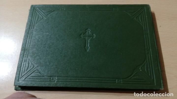 Libros antiguos: Cartuja de Ntra. Sra. de Aula-Dei, Peñaflor,Zaragoza.1921. Henrich y Compañía - ver fotos - goya - Foto 24 - 188432966
