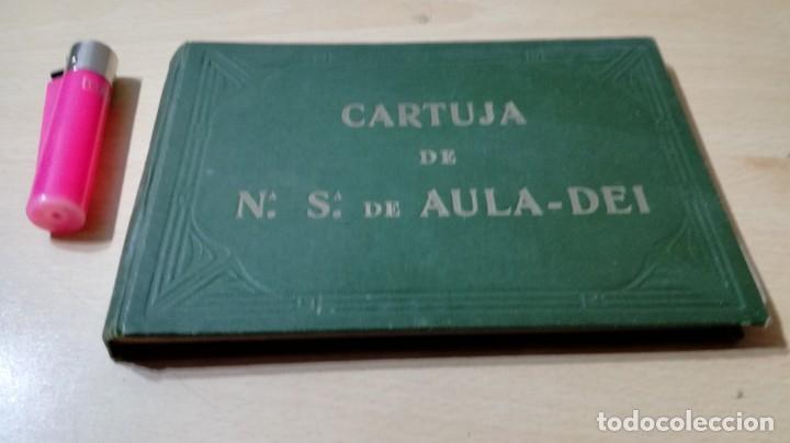 Libros antiguos: Cartuja de Ntra. Sra. de Aula-Dei, Peñaflor,Zaragoza.1921. Henrich y Compañía - ver fotos - goya - Foto 25 - 188432966