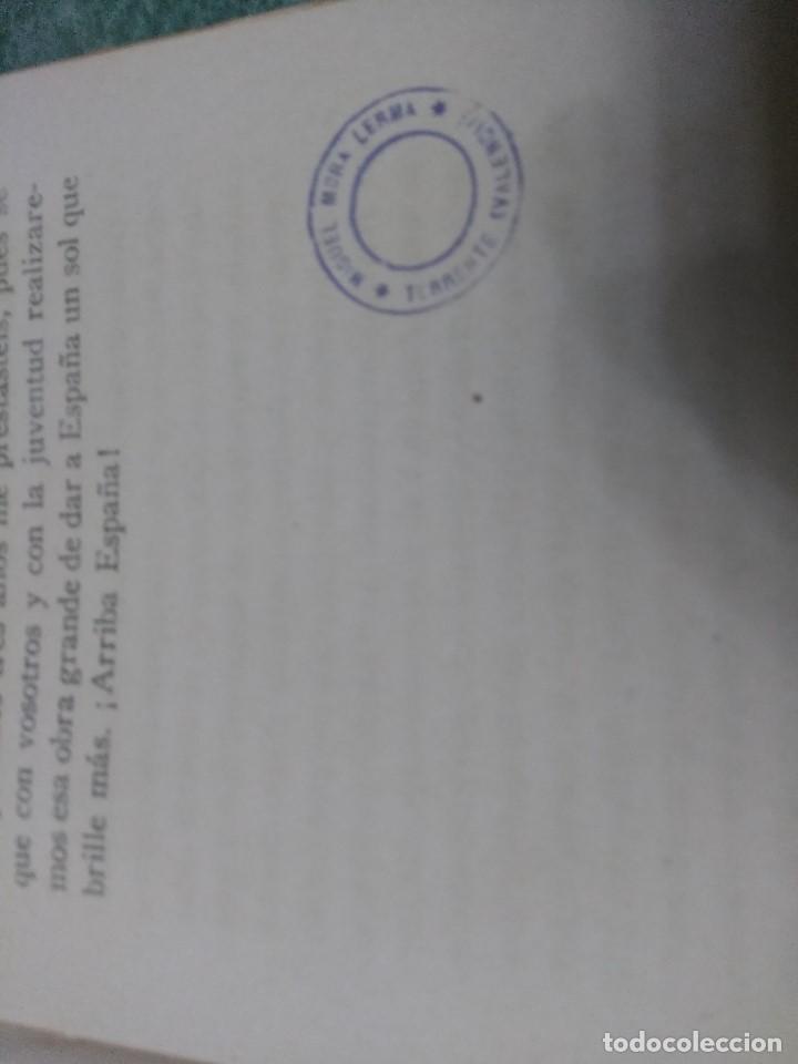 Libros antiguos: EL CAUDILLO EN CATALUÑA. MADRID 1942 - Foto 4 - 188492347