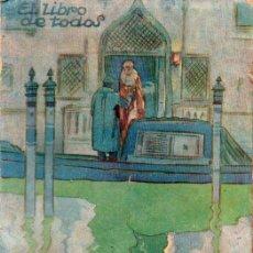 Libros antiguos: ALBERTO INSÚA . EL SECRETO DE CRISTINA (COSMÓPOLIS, 1928) CUBIERTA DE PENAGOS. Lote 188664368