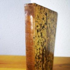Libros antiguos: 1863 - COLECCIÓN DE LAS CAUSAS MÁS CÉLEBRES E INTERESANTES, TOMO VIII. Lote 188770978