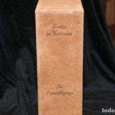 Libros antiguos: VERSOL - BEATO DE FERNANDO I Y SANCHA. Lote 188821685