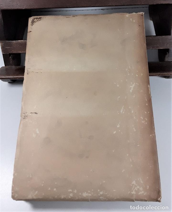 Libros antiguos: JOHAN I DARAGÓ. JOSEPH Mª ROCA. TIP. CASA PROVINCIAL DE CARITAT. BARCELONA. 1929. - Foto 8 - 189092788