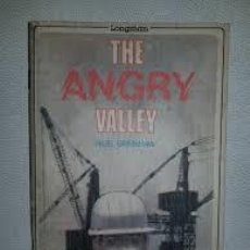 Libros antiguos: THE ANGRY VALLEY. NIGEL GRIMSHAW. Lote 189280135