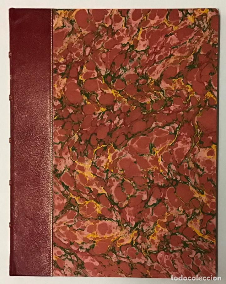 Libros antiguos: ELEGIES DE GUERRA. - DOLÇ, Miquel. [Miciano il·lustr.] - Foto 7 - 123182328