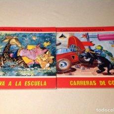 Libros antiguos: COLECCIONES DIADEMA / TORAY . Lote 189599247