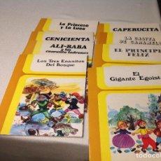 Libri antichi: COLECCION TOPACIO , VARIOS TÍTULOS . Lote 189599625