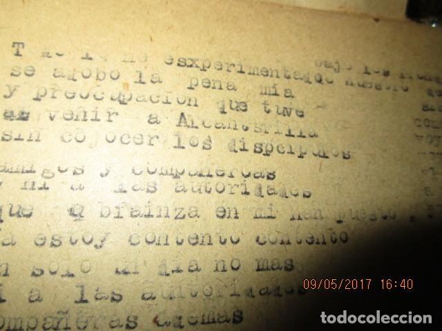 Libros antiguos: LA PLAZA LIBRO ORIGINAL inedito sobre alcantarilla religion escuelas 86 PGS CARLOS HERREROS MUÑOZ - Foto 4 - 146812946