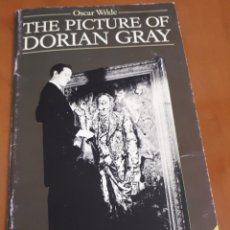 Libros antiguos: THE PICTURE OF DORIAN GRAY – OSCAR WILDE . Lote 189725110