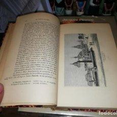Libros antiguos: EL ANTIGUO MADRID, PASEOS HISTÓRICOS-ARTÍSTICOS POR LAS CALLES Y CASAS DE ESTA VILLA. TOMO II . 1881. Lote 189924797