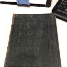 Libros antiguos: HISTOIRE DE LA FAMILLE CHESTER. Lote 189948343