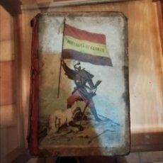 Libros antiguos: LIBRO JORNADA DE GLÒRIA. Lote 190042387