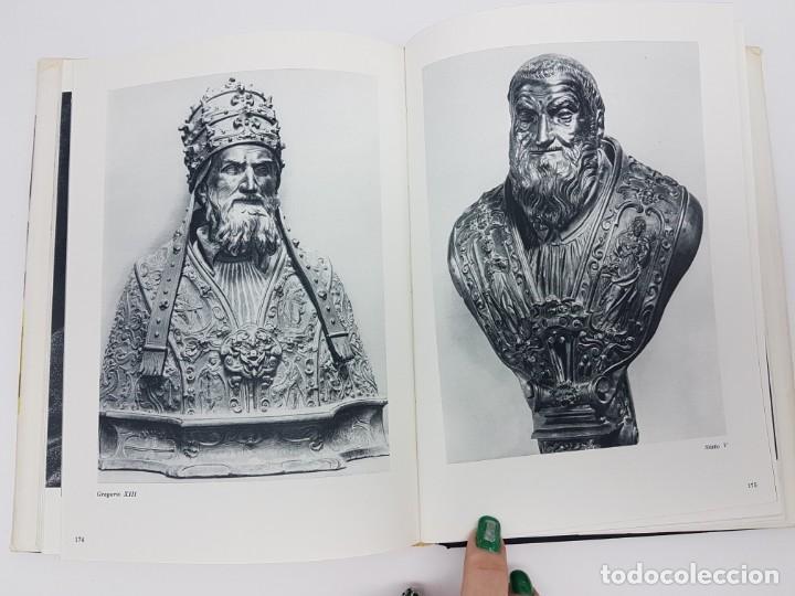 Libros antiguos: DICCIONÁRIO DE LOS PAPAS ( JUAN DACIO ) 1º EDICIÓN ( AÑO 1963 ) - Foto 8 - 190118371