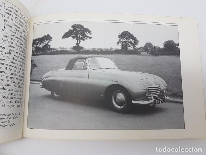 Libros antiguos: HISTÓRIA AUTOMÓVIL TRIUMPH, 1984 ( COLECCIÓN TOUTE LHISTORIE ) EN FRANCES - Foto 6 - 190120403