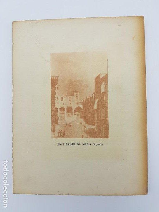 Libros antiguos: MISA NUPCIAL RITUAL CASAMIENTO ( RÚSTICA ) ENLACE CABARROCAS-ZAMORA 1970 - Foto 5 - 190121152