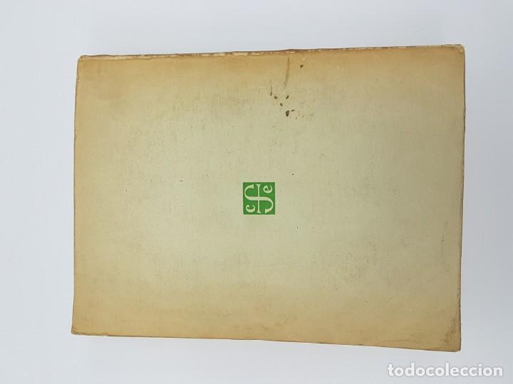 Libros antiguos: FUENTES PARA LA HISTÓRIA DEL TRABAJO EN NUEVA ESPAÑA ( TOMO VI ) 1606-1607-1616-1620-1621-1632 - Foto 9 - 190122385