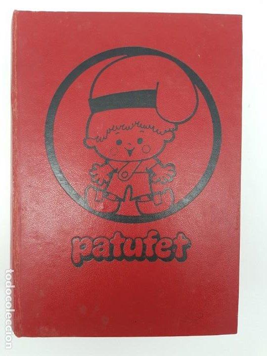 PATUFET ( 1971) ANY COMPLET (Libros Antiguos, Raros y Curiosos - Bellas artes, ocio y coleccionismo - Otros)