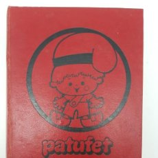 Libros antiguos: PATUFET ( 1971) ANY COMPLET . Lote 190122918