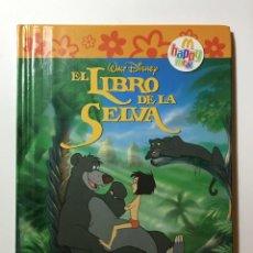 Libros antiguos: LIBRO EL LIBRO DE LA SELVA. Lote 190173826