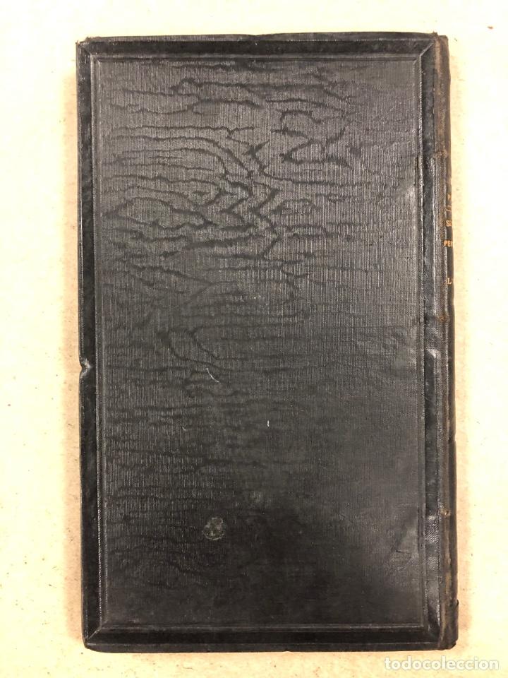 Libros antiguos: DU SYSTÈME PERMANENT DE L'EUROPE A L'ÉGARD DE LA RUSSIE ET LES AFFAIRES DE L'ORIENT. M. DE PRADT. - Foto 8 - 190175497