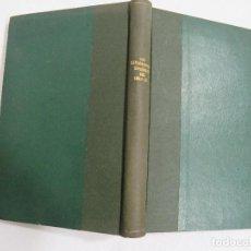 Libros antiguos: LOS EXPLORADORES ESPAÑOLES DEL SIGLO XVI. Lote 190193125