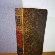 Libros antiguos: 1851 - EL CRITERIO, POR DON JAIME BALMES. Lote 190193781