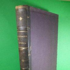 Libros antiguos: 1.885 LA ILUSTRACIÓN ARTÍSTICA.. Lote 190294572