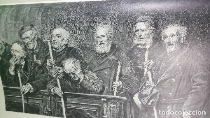 Libros antiguos: 1.885 LA ILUSTRACIÓN ARTÍSTICA. - Foto 10 - 190294572