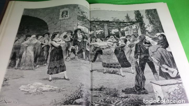 Libros antiguos: 1.885 LA ILUSTRACIÓN ARTÍSTICA. - Foto 22 - 190294572