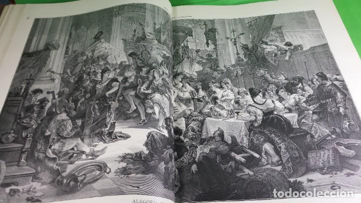 Libros antiguos: 1.885 LA ILUSTRACIÓN ARTÍSTICA. - Foto 26 - 190294572