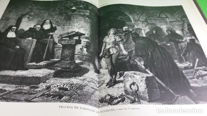 Libros antiguos: 1.885 LA ILUSTRACIÓN ARTÍSTICA. - Foto 43 - 190294572