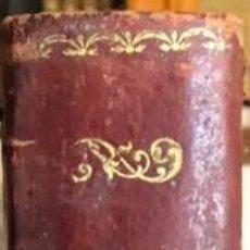 Libros antiguos: HISTORIA- CESAR CANTU- ESTADOS UNIDOS- MEJICO- COMPENDIO HISTORIA UNIVERSAL- J. BISSO- 1.867. Lote 190352088