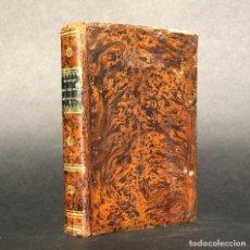 Libros antiguos: 1828 - MANUAL DEL COCINERO, COCINERA Y REPOSTERO - GASTRONIMIA - COCINA - BUÑUELO. Lote 190503383