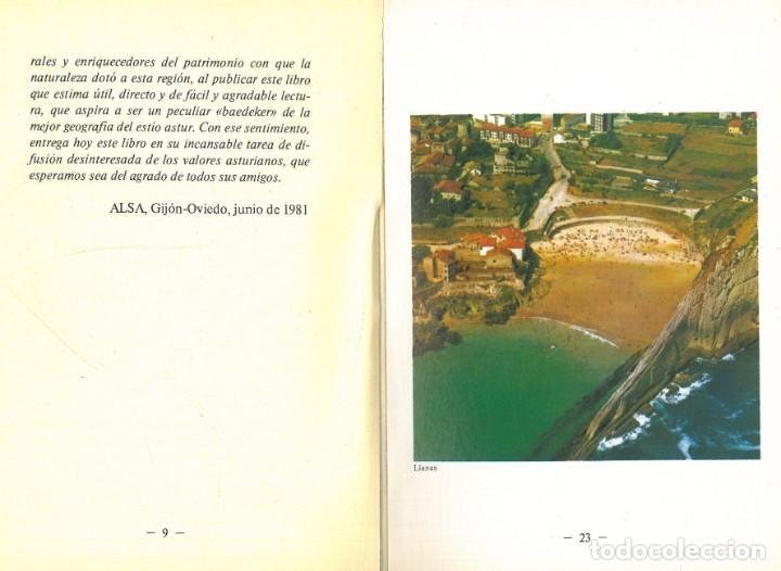 Libros antiguos: PLAYAS DE ASTURIAS.(ARANGO, José de) - Foto 2 - 190039101